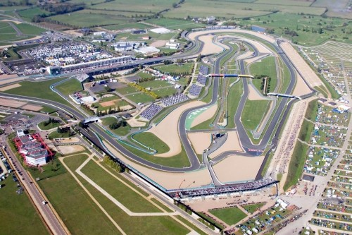 Magny Cours Image